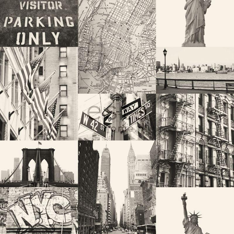 wallpaper New York