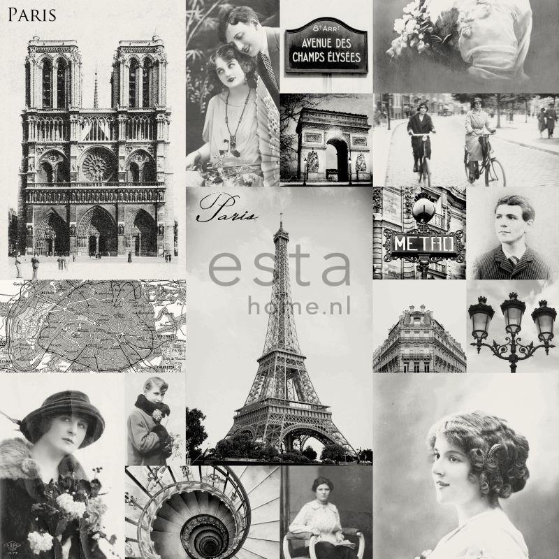 wallpaper Paris