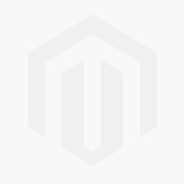 158907 wall mural large banana leaves black and white