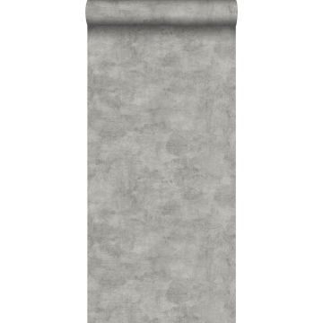 wallpaper concrete look warm gray