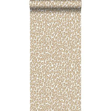 wallpaper leopard skin cervine