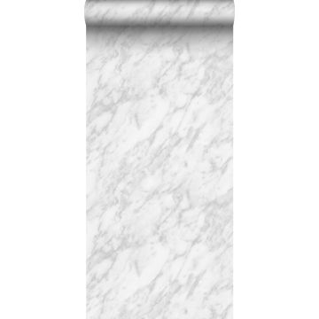 wallpaper marble white and gray
