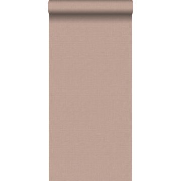 wallpaper linen texture light greyish red